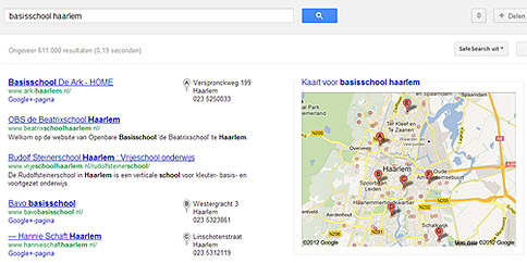 SEO-Zoekmachine-optimalisatie-website-school