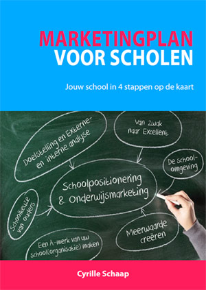 Marketingplan voor Scholen